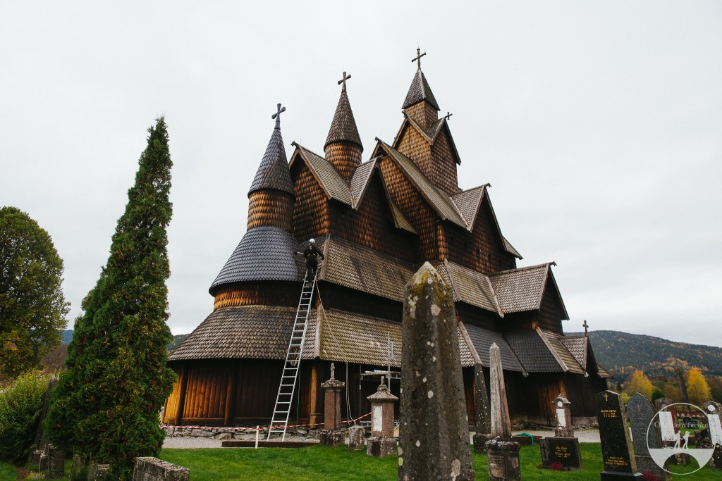 Heddal Stave Church