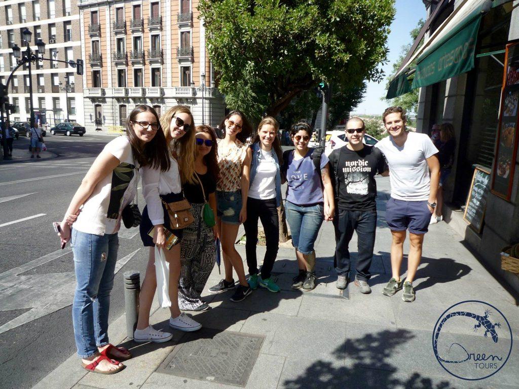 Foto do grupo -
