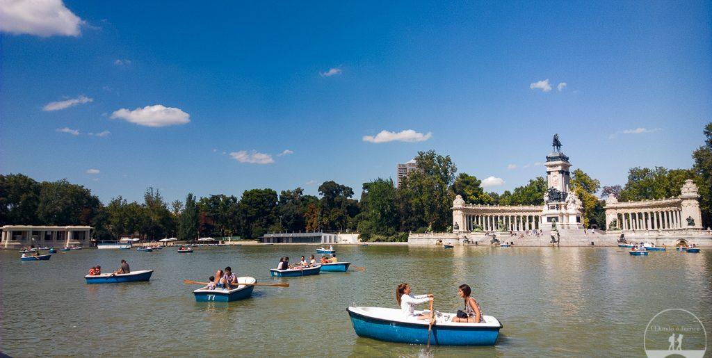 Um dia em Madrid – conexão longa, imigração e turismo {fotos e fatos}